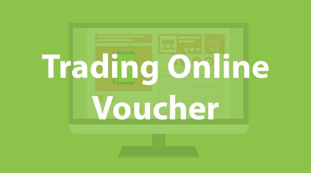 Trading Online Vouchers Worth up to €2,500