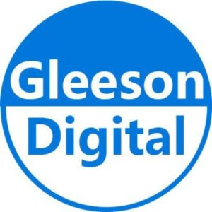 Gleeson Digital logo