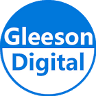 gleeson digital marketing agency logo