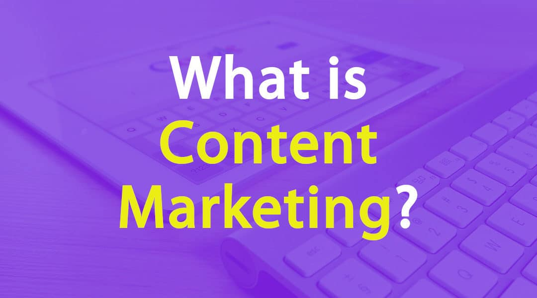 Why You Need a Good Content Marketing Strategy