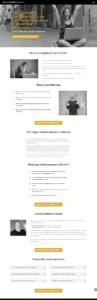 website design mullingar membership website
